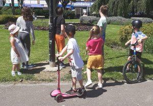 Mockingbird Family Model of Foster Care